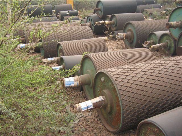 3月30日 报废物资(第一批) 宝钢股份资材备件部 [东方钢铁高清图片